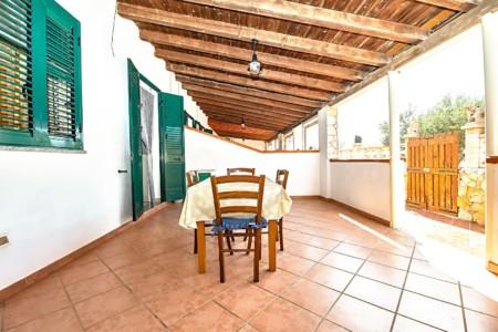 Appartamento a Cala Pisana Lampedusa vicino l'aeroporto