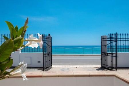 Apartment marine sul mare ad Avola