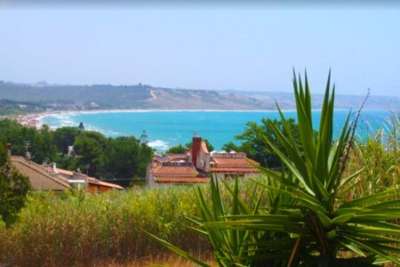 casa al mare Cipollazzo Menfi con terrazza