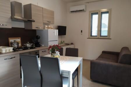 Casa in affitto Avola brevi periodi