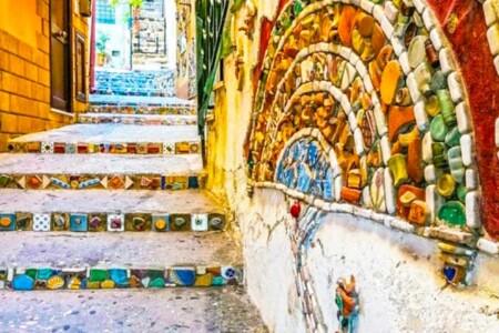 casa vacanza a Sciacca in affitto da privati