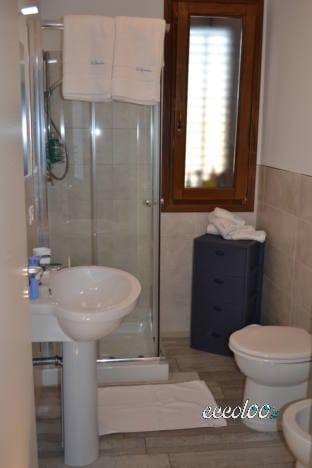 Appartamento Le Ginestre San Vito Lo Capo