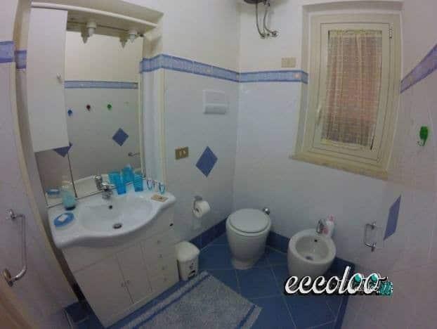 Appartamento a San Vito lo Capo a 150 mt dal mare