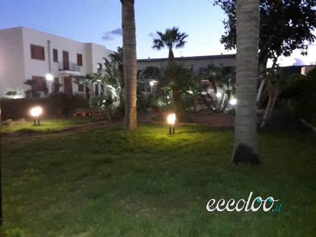 L & M Casa Vacanza a San Vito lo Capo in Residence. €. 500
