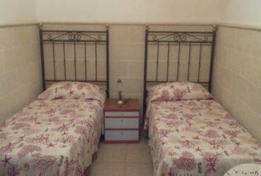 Affittasi appartamento a San Vito Lo Capo (TP) stagione estiva. €. 35