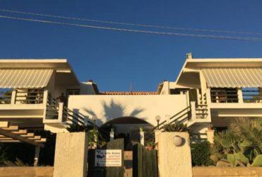 Casa vacanze Villa della Balena a Ribera
