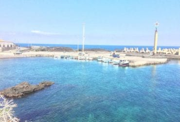 Casa vacanze – Mare – Sicilia -escursioni trekking