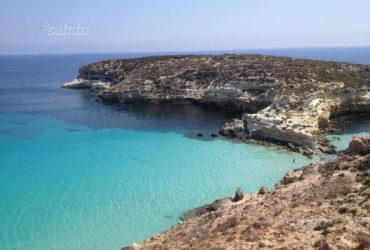 casa vacanza a cala delle palme Lampedusa love