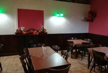 Locale commerciale con ristorante pub a Nicosia