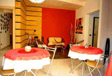 B&B OMER a Sciacca (Agrigento). €. 50