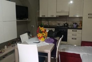 Via Siligato: VENDO pressi Villa Igea, soluzione indipendente