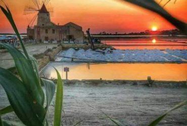 La Salinella casa vacanza Marsala