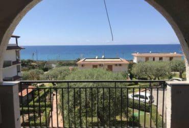 Appartamento in residence privato sul mare a Gioiosa Marea