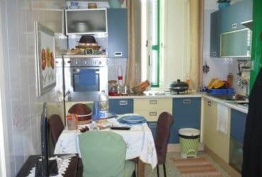 Via Rooswelt: VENDO appartamento di 65 mq