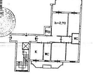 Appartamento a Galati Marina
