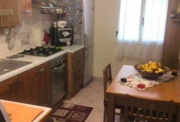 Appartamento ristrutturato a Gazzi, Messina