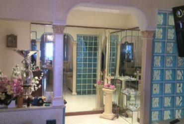 Appartamento Bordonaro ristrutturato Messina Gazzi