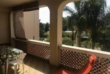 Affittasi appartamento/villetta zona Lido Fiori –  Menfi