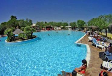Affitto casa vacanze a Manfredonia in villaggio turistico