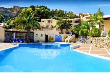 OFFERTA ISCRITTI: Affittasi bilocale in residence Calamancina San Vito Lo Capo