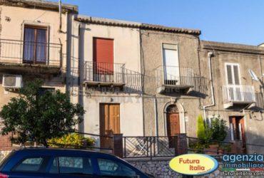 RODI' MILICI – Casa singola in zona centrale