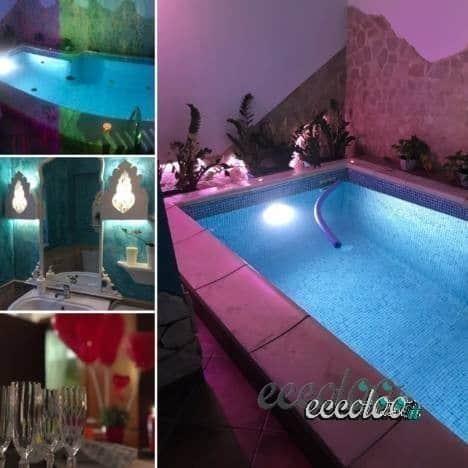 Soggiorni in villa con piscina a trecastagni for Arredo tre trecastagni