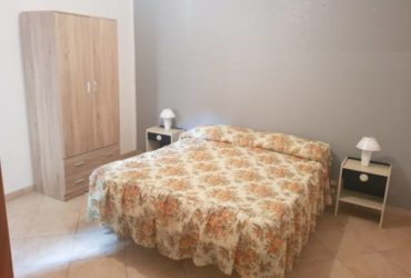 Appartamento in villa Aurora Palermo