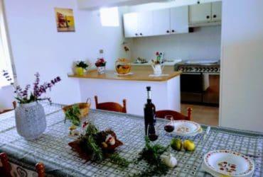 Ampio appartamento 150 m dal mare di Menfi (Lido Fiori)