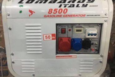 Generatore corrente 3KW Digitale silenziato