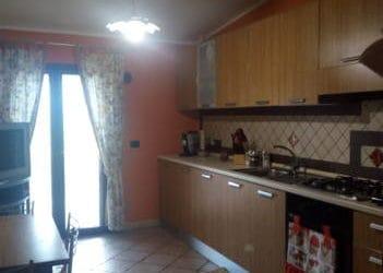 Appartamento interamente ristrutturato Mazzarino (CL)