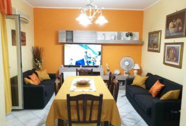 Appartamento ristrutturato di 115 mq + Terrazzino