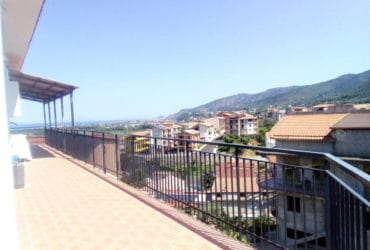 Appartamento a Rocca di Capri Leone fraz. di Capri Leone (ME)