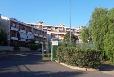 Vendesi appartamento di tre vani a Catania