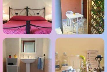Sardaumpa B&B appartamento in palazzina moderna