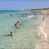 bellissima Casa vacanze nel mare di Gallipoli Salento
