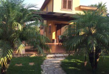 Villa Castellammare del Golfo in contrada Fraginesi