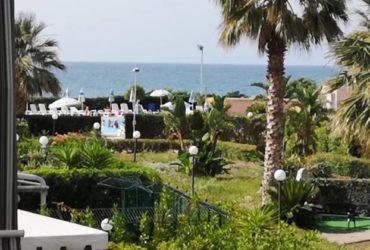 Casa Vacanze sulla spiaggia vicino Cefalù