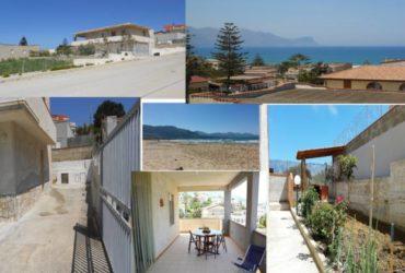 Appartamento in Villa a Alcamo Marina (TP) 250 mt. dal mare