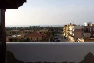 Attico panoramico ottime rifiniture a Cinisi (PA)