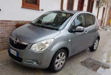 Opel Agila Unico proprietario