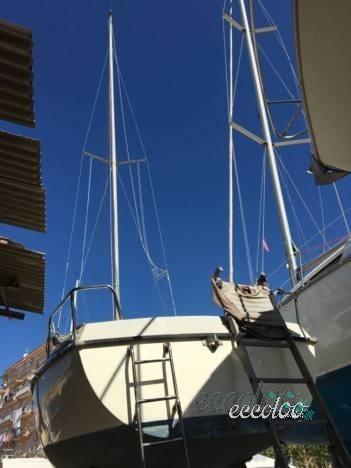 Dufour T7 barca a vela, ideale per chi inizia. Prezzo affare €.7500