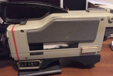 Telecamera Sony