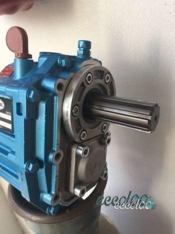 Invertitore meccanico per motore entrobordo twin disc NUOVO