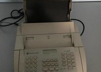Fax Triumph