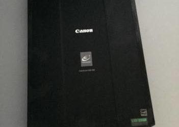 Scanner CANON LIDE 100