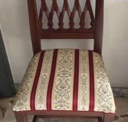 Sedie Classiche in legno