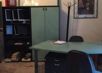 Arredamento per ufficio