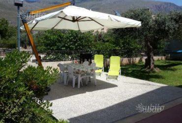 Appartamento in residence a Castelluzzo (TP) – S. Vito lo Capo