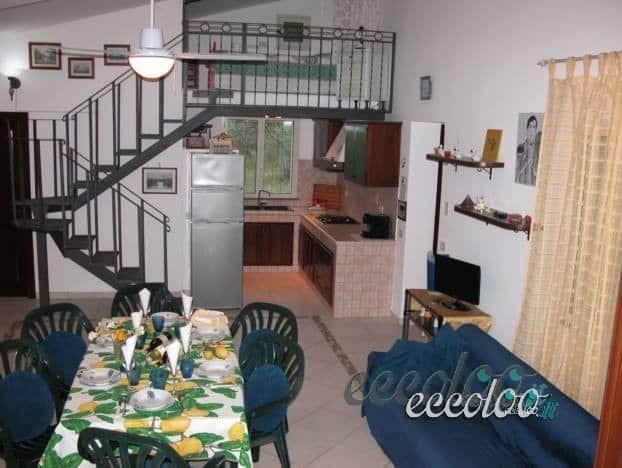 Affitto Casa Vacanze al mare – Lido Fiori – Menfi (AG)