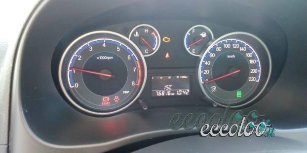 FIAT SEDICI 1.6 4×4 + IMP GAS ANNO 2010  – 🎀 OFFERTA ISCRITTI ECCOLOO
